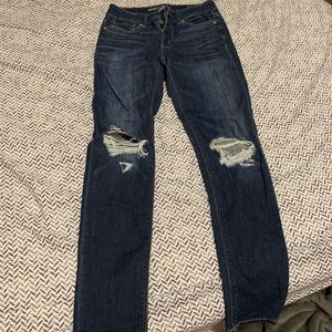 American Eagle Jeans! Worn maybe once!